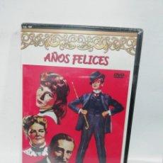 Cine: (B 51)AÑOS FELICES - DVD NUEVO PRECINTADO. Lote 195453328