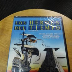 Cine: LOS HÉROES DEL TIEMPO (UN FILM DE TERRY GILLIAM) ES NUEVA Y PRECINTADA. Lote 195465963