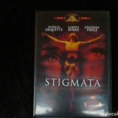 Cine: STIGMATA - DVD COMO NUEVO. Lote 195515065