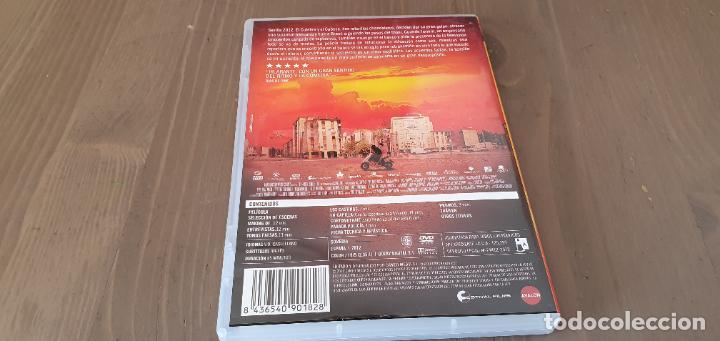 Cine: EL MUNDO ES NUESTRO ALFONSO SANCHEZ DVD K - Foto 2 - 195515215