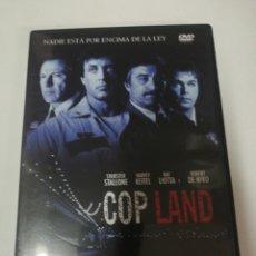 Cine: COP LAND DVD. Lote 195517342