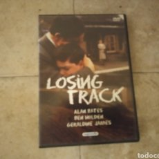 Cine: LOSING TRACK. Lote 195523945