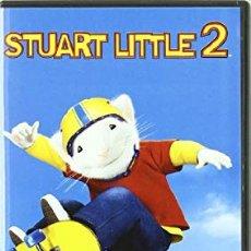 Cine: DVD STUART LITTLE 2. Lote 195530342