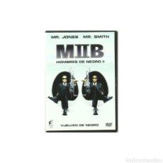 Cine: MEN IN BLACK II (DVD). Lote 195530447