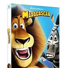 Cine: DVD MADAGASCAR. Lote 195532270