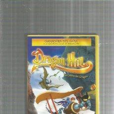 Cine: DRAGON HILL . Lote 195534286
