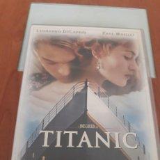Cine: TITANIC. Lote 195550948