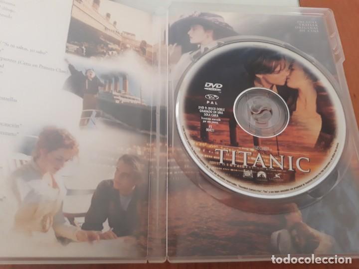 Cine: Titanic - Foto 2 - 195550948