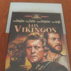 Cine: LOS VIKINGOS. Lote 195552202