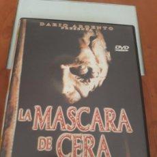 Cine: LA MASCARA DE CERA. Lote 195552940