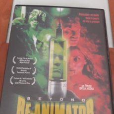 Cine: RE-ANIMATOR. Lote 195553892