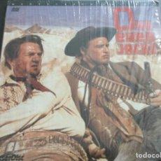 Cine: ONE EYED JACKS . .LASER DISC. Lote 195878852
