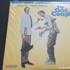 Cine: THE OLD COUPLE . LÁSER DISC . Lote 195987385