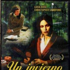 Cine: UN INVIERNO EN MALLORCA DVD (JAIME CAMINO) --EL SECRETO REFUGIO DEL MÚSICO CHOPIN. Lote 196656690