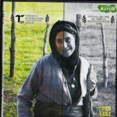 Cine: GILANEH DVD. LOS DESASTRES DE LA GUERRA DE IRÁN NO HUNDEN A ESTA VALEROSA MADRE,. Lote 40313429