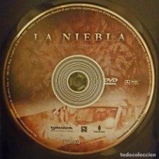 Cine: LA NIEBLA 'EL MIEDO LO CAMBIA TODO' - PELICULA DVD. Lote 196818490