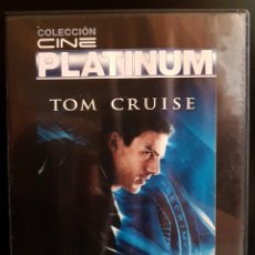 Cine: MINORITY REPORT - COLECCION CINE PLATINUM **PELI DVD. Lote 196902922