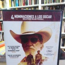 Cine: COMANCHERIA - JEFF BRIDGES - DAVID MACKENZIE 1 CHRIS PINE . Lote 196908215