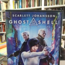 Cine: GHOST IN THE SHELL - SCARLETT JOHANSSON . Lote 196908773
