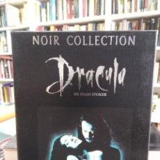 Cine: DRÁCULA DE BRAM STOKER - NOIR COLLECTION - FRANCIS FORD COPPOLA . Lote 196917032