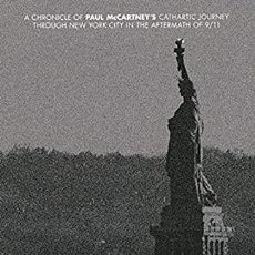 Cine: PAUL MC CARTNEY -THE LOVE WE MAKE DVD NUEVO BEATLES. Lote 197412386