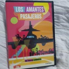 Cinéma: 14643 LOS AMANTES PASAJEROS - DVD SEGUNDAMANO. Lote 198072605