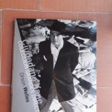 Cine: DVD CIUDADANO KANE. ORSON WELLES . Lote 198460883