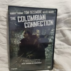 Cine: 15042 THE COLOMBIAN CONNECTION DVD SEGUNDAMANO. Lote 198861436