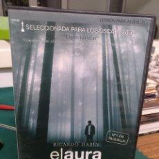 Cine: EL AURA. Lote 198959502