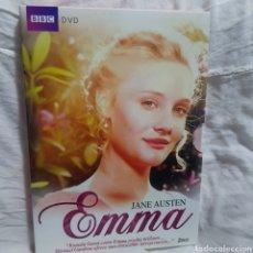 Cine: 15185 EMMA - DVD SEGUNDAMANO. Lote 199174065