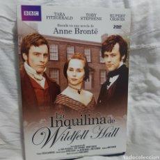 Cine: 15186 LA INQUILINA DE WILDFELL HALL - DVD SEGUNDAMANO. Lote 199174101