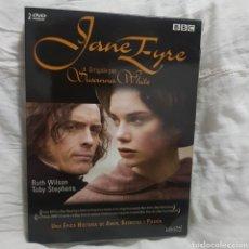 Cine: 15187 JANE AYZE - DVD SEGUNDAMANO. Lote 199174138