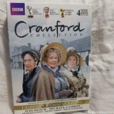 Cine: 15188 CRANFORD COLECCIÓN - DVD SEGUNDAMANO. Lote 199174148