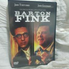 Cine: 15202 BARTON FINK - DVD SEGUNDAMANO. Lote 199174545