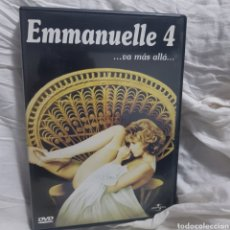 Cine: 15203 EMMANUELLE 4 - DVD SEGUNDAMANO. Lote 199174561