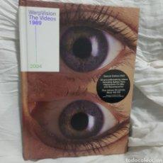 Cine: 15205 WARP VISIÓN THE VIDEOS 1989-2004 - DVD SEGUNDAMANO. Lote 199174600