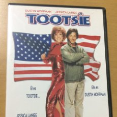 Cine: TOOTSIE. DUSTIN HOFFMAN. Lote 199203240