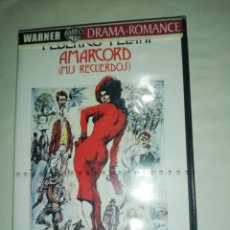 Cine: AMARCORD , FEDERICO FELLINI . Lote 199552868