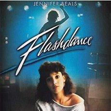 Cine: FLASHDANCE (NUEVO). Lote 199628126