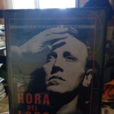 Cine: INGNAR BERGMAN LA HORA DEL LOBO. Lote 199713480