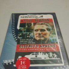 Cinema: DISTRITO APACHE DVD SLIM NUEVO. Lote 200123827