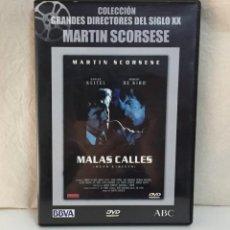 Cine: MALAS CALLES (1973) - MARTIN SCORSESE, ROBERT DE NIRO, HARVEY KEITEL. Lote 201357251
