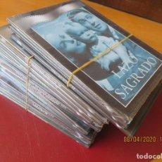 Cine: LOTE 104 PELIS DVD'S (VER FOTOS Y LISTA) EN B/N Y MODERNAS. Lote 202100108