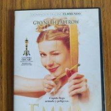 Cine: EMMA, CON GWYNETH PALTROW Y TONI COLLETE.. Lote 202654610
