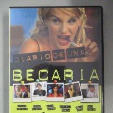 Cine: DVD - DIARIO DE UNA BECARIA - PEDIDO MINIMO DE 10€. Lote 202753957
