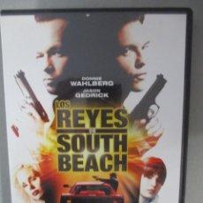 Cine: DVD - LOS REYES DE SOUTH BEACH - PEDIDO MINIMO DE 10€. Lote 202754232