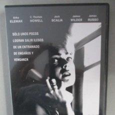 Cine: DVD - SECRETOS PELIGROSOS - PEDIDO MINIMO DE 10€. Lote 202754400