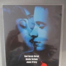 Cine: DVD - EL PUNTO SOBRE LA I - PEDIDO MINIMO DE 10€. Lote 202754525