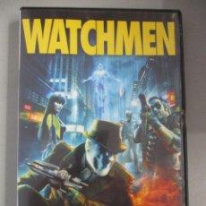 Cine: DVD - WATCHMEN - PEDIDO MINIMO DE 10€. Lote 202940180