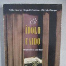 Cine: DVD - EL IDOLO CAIDO - PEDIDO MINIMO DE 10€. Lote 202943726